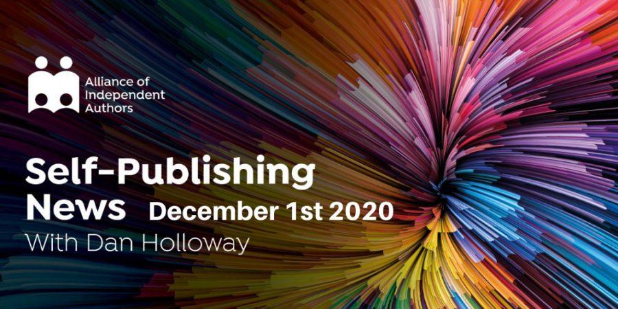 Self-publishing News: Audiblegate Ongoing