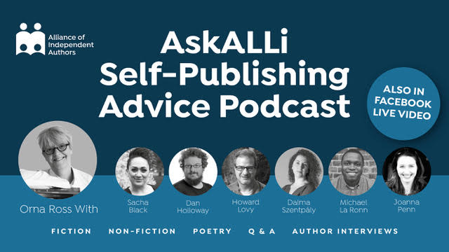 AskALLi Podcast 2020