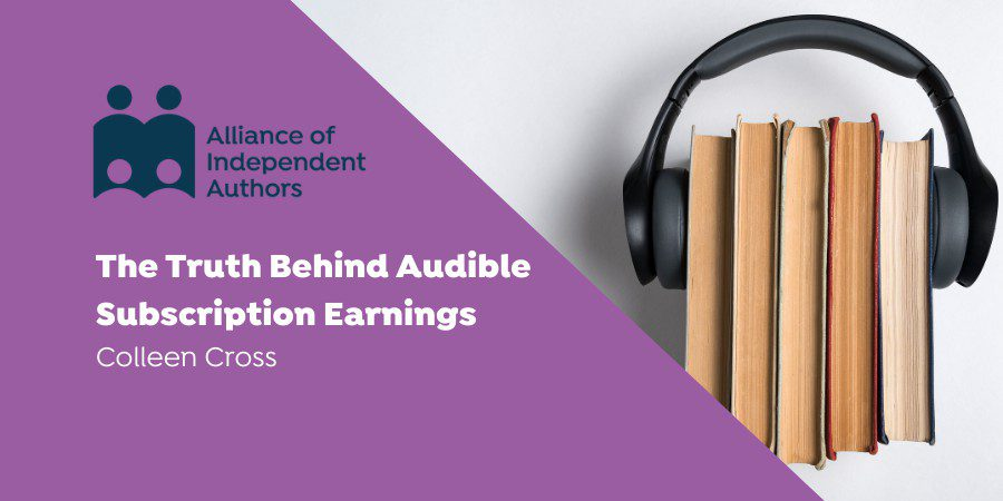 The Truth Behind Audible Subscription Earnings