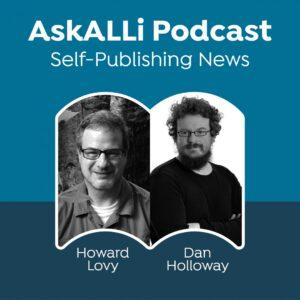 Self-Publishing News