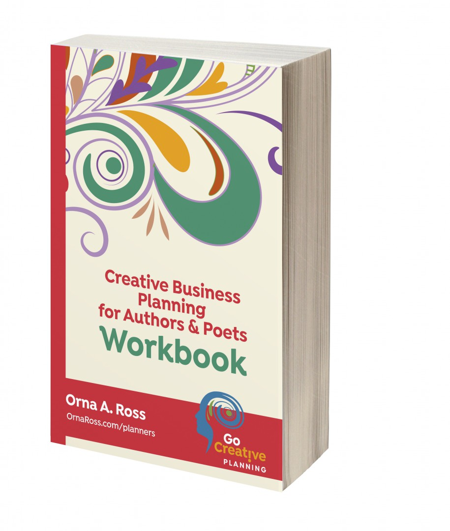 Creative Business Planning Workbook