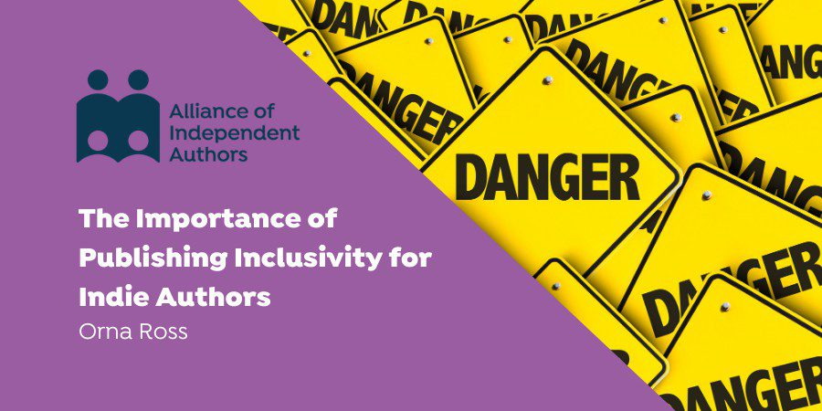 The Importance Of Publishing Inclusivity For Indie Authors