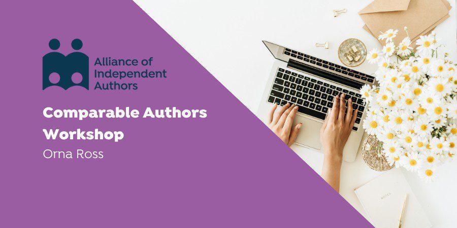 Comparable Authors Workshop