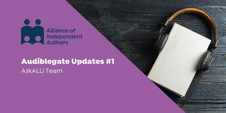 Audiblegate Updates #1