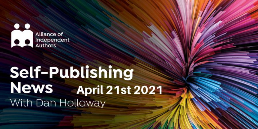 Self-publishing News: What Is Kindle Vella?