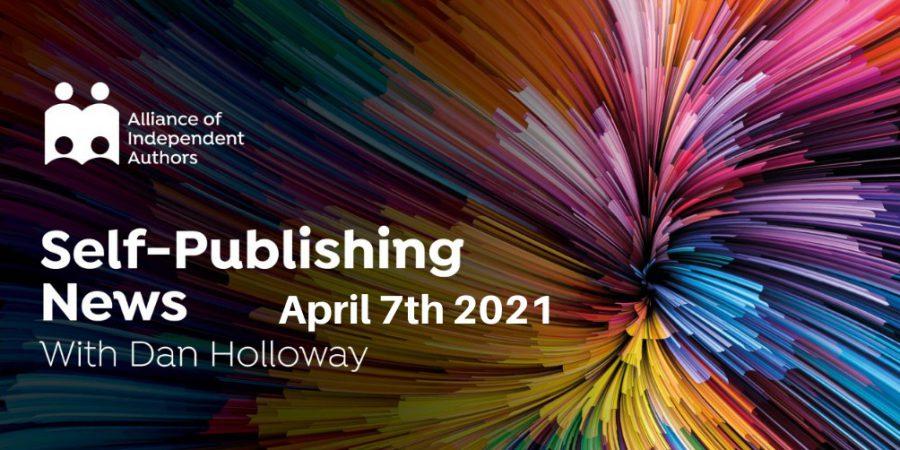Self-publishing News: London Book Fair Still On Pause
