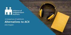 splash image: Alternatives to ACX