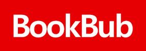 Logo: BookBub Ebook Discovery Service