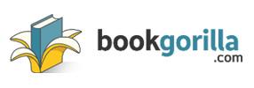 Logo: BookGorilla ebook discovery service