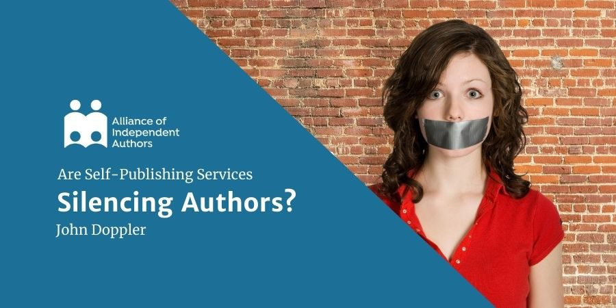 Are Self-Publishing Services Silencing Authors With Nondisclosure Terms?