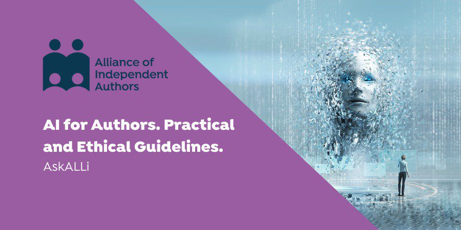 AI For Authors. Practical And Ethical Guidelines.