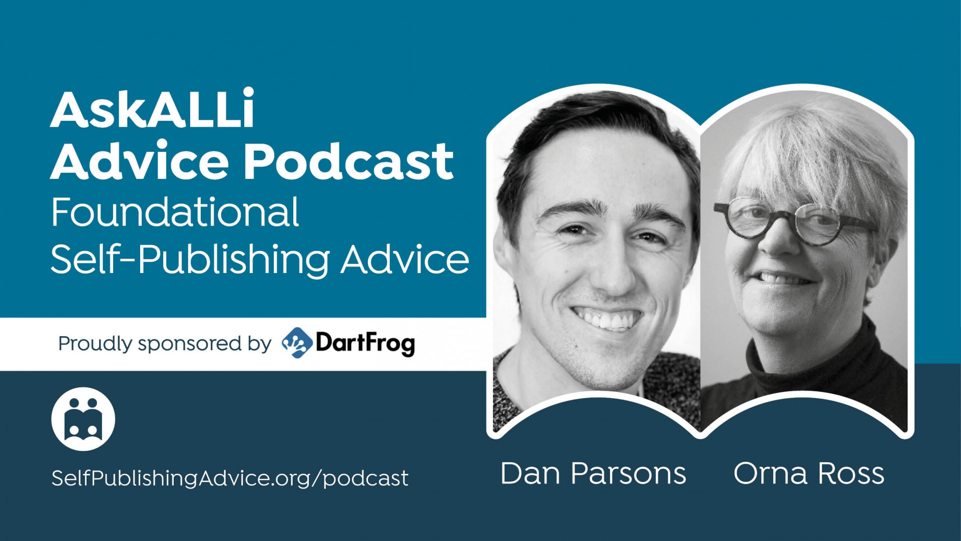 PODCAST: Pre-Order Tactics To Grow Your Author Business