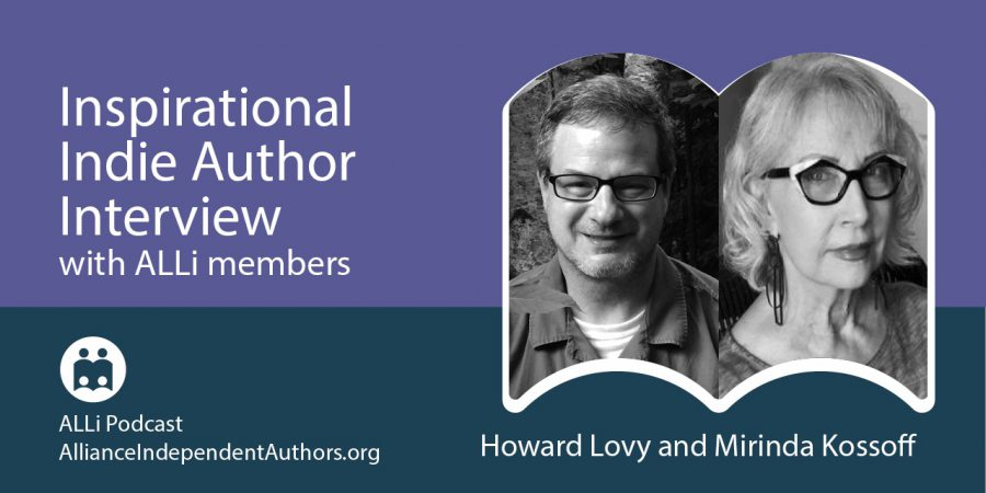 Author Interview With Mirinda Kossoff: Father's Suicide Prompts Daughter To Discover Dad's Demons, Make Sense Of Her Own Life — Inspirational Indie Authors Podcast