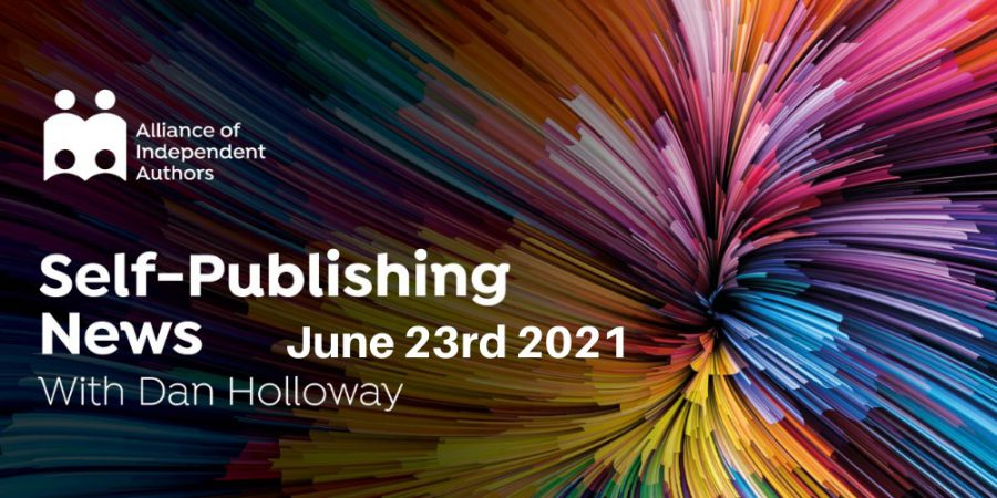 Self-publishing News: New Sponsor For Indie Inclusive Prize Promises To Double Prize