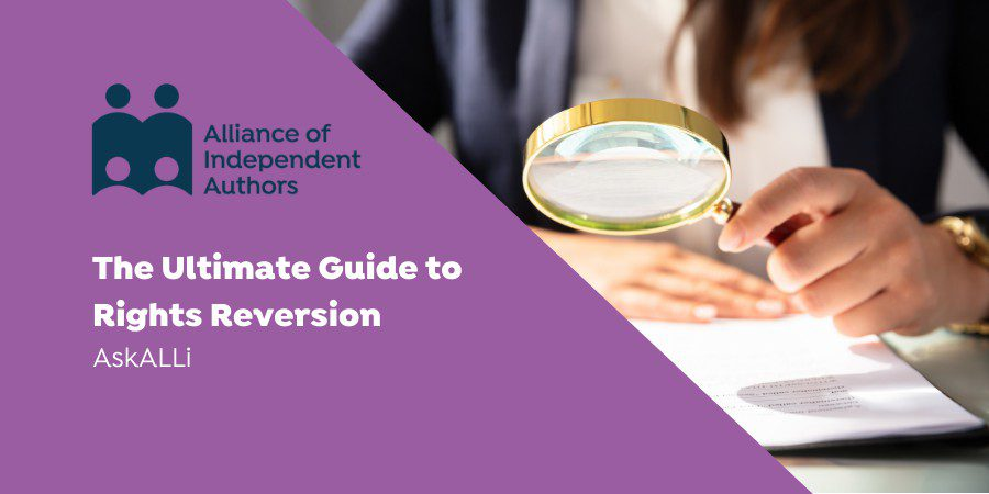 The Ultimate Guide To Rights Reversion