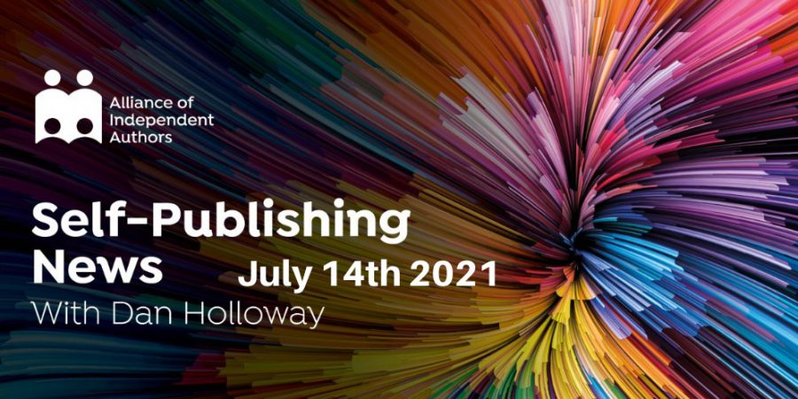Self-publishing News: A New Tool For Effective Covers