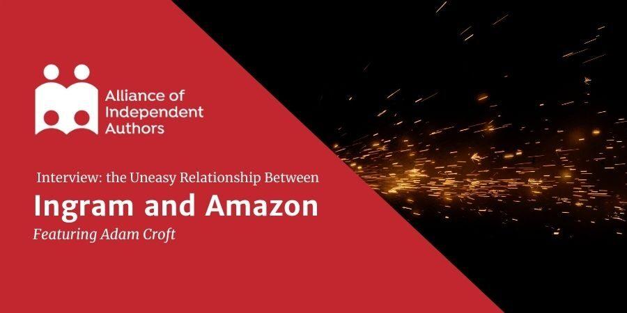 Ingram And Amazon Cover Photo
