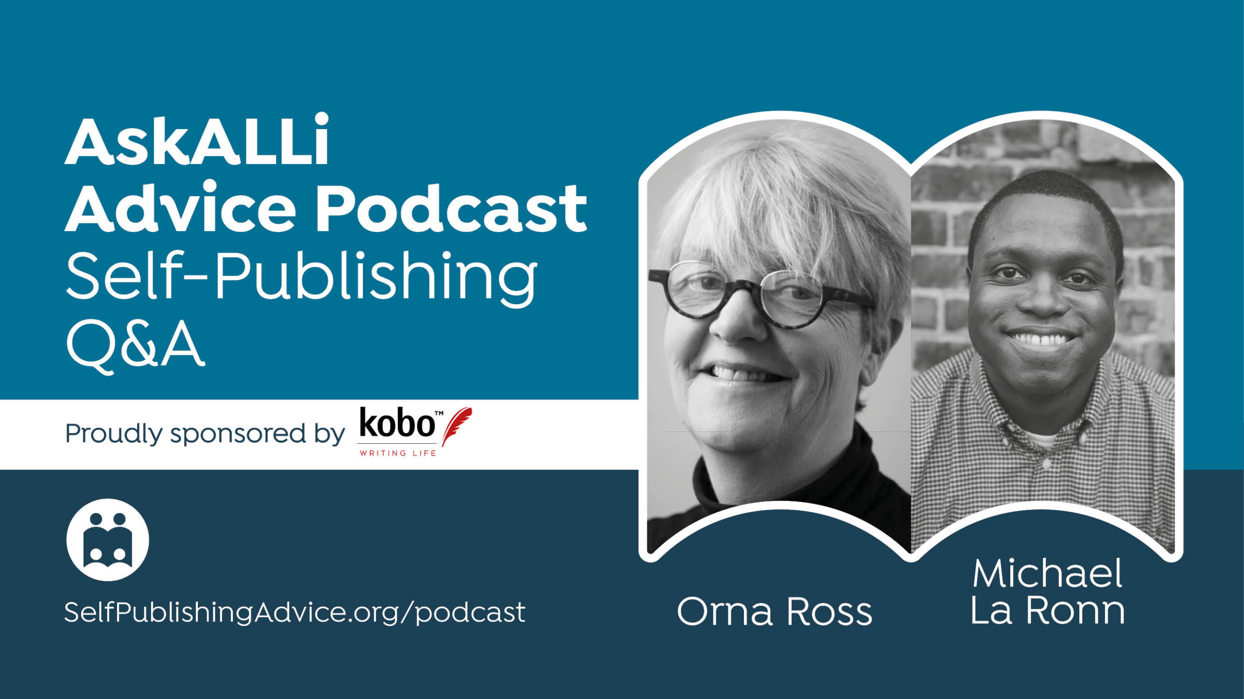 PODCAST: How Can I Set My First Book Up For Success?