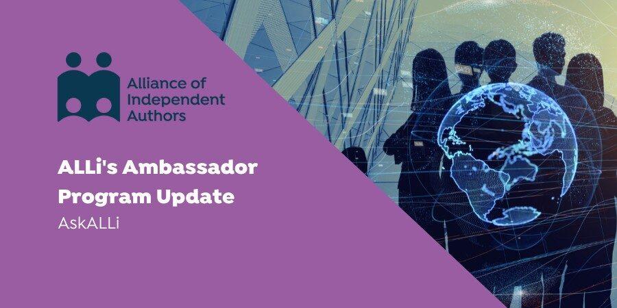 ALLi's Ambassador Program Update
