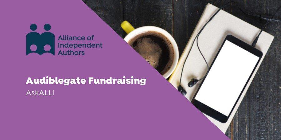 Audiblegate Fundraising