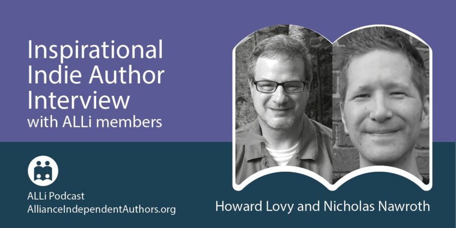 Inspirational Indie Author Interview. Nicholas Nawroth: Artist's Love Of Dogs Makes Heartwarming Kids' Books Paw-sible