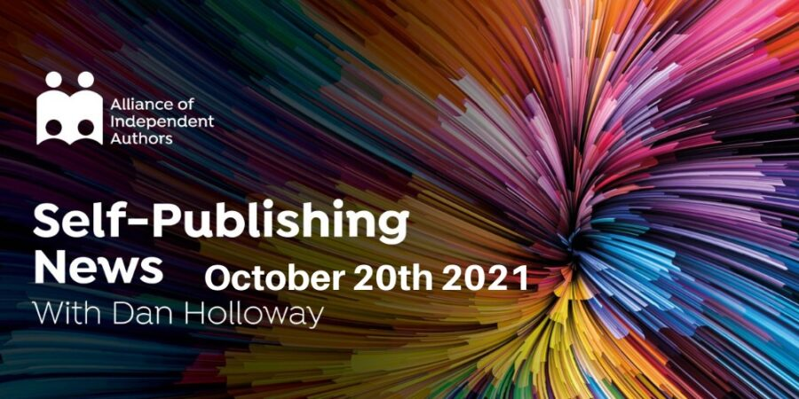 Self-publishing News: Into The Metaverse