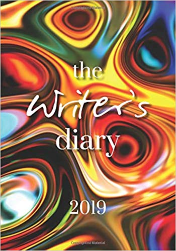 Writer's Diary 2019 and Writer's Journal
