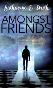 cover of Amongst Friends by Katharine E Smith