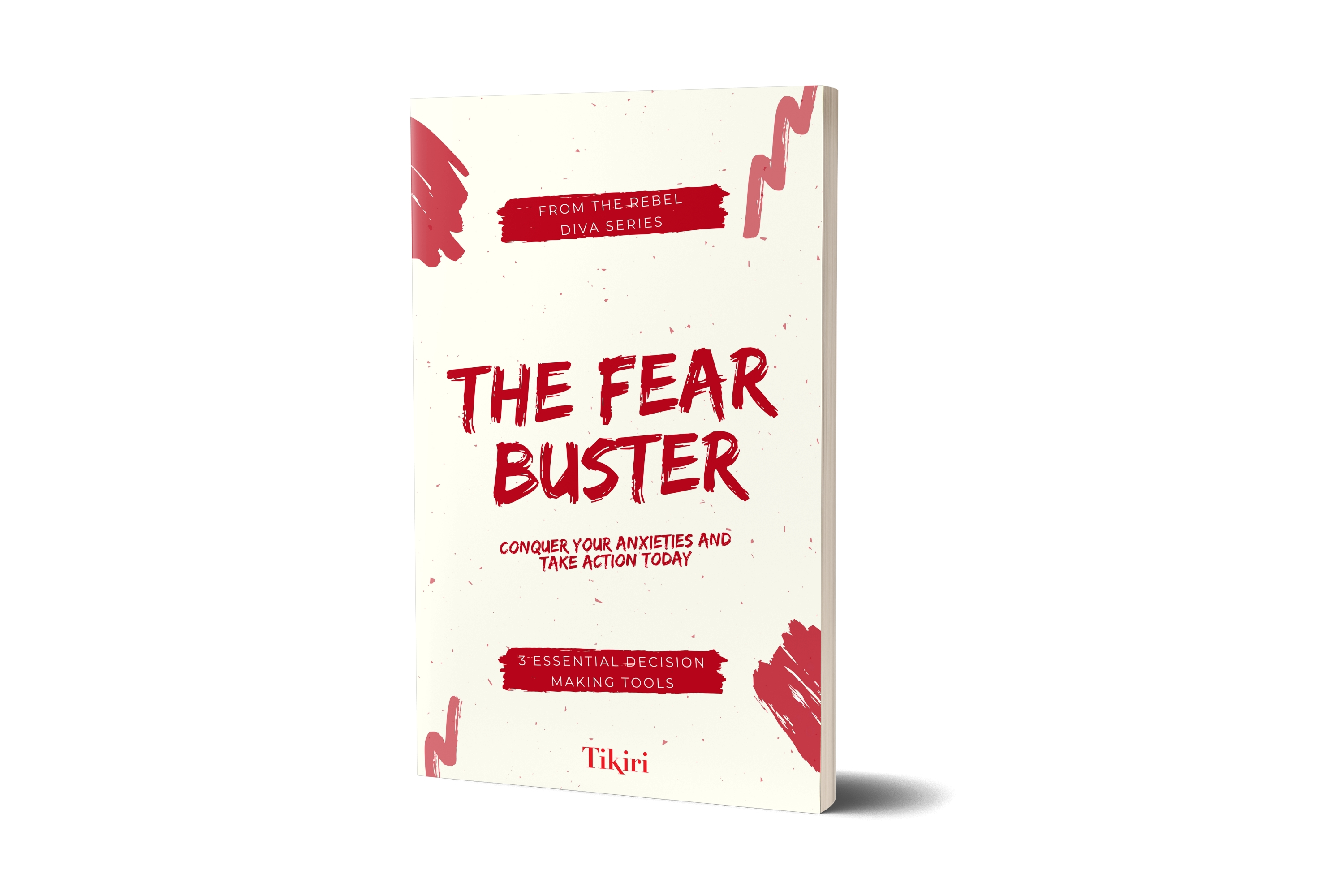 Fear Buster - Launched!