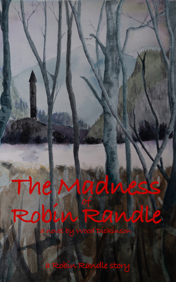 The Madness of Robin Randle
