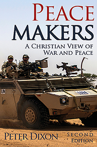 Peacemakers Second Edition - Launch 1st March 2019