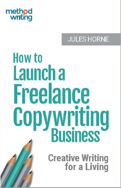 Creative writing freelance