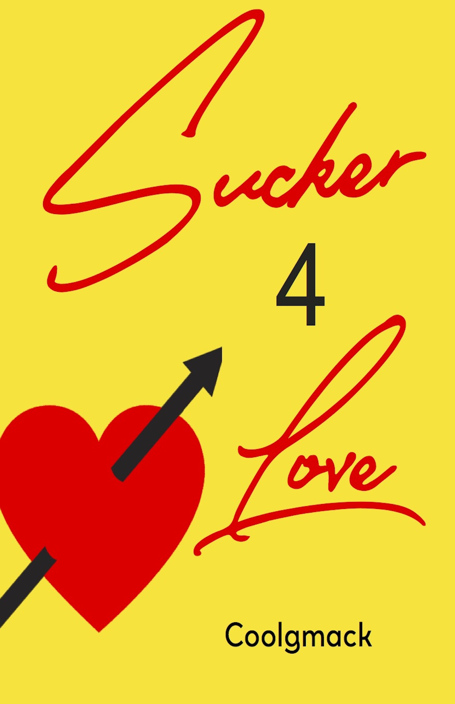 Sucker4love