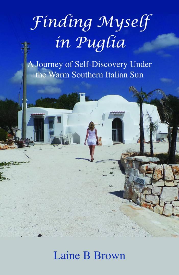 Finding Myself in Puglia